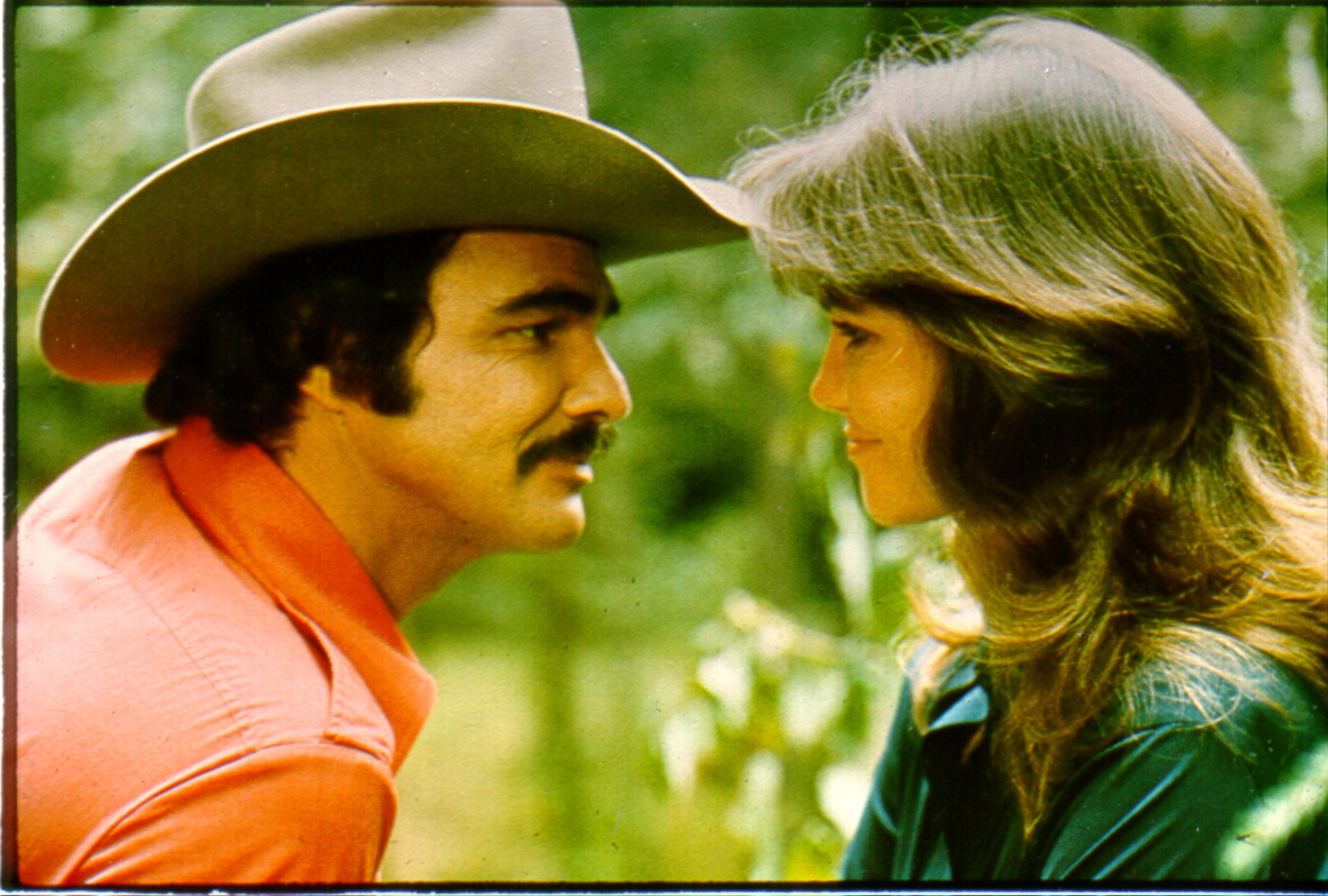 Burt Reynolds Background