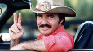 Burt Reynolds Hd Desktop