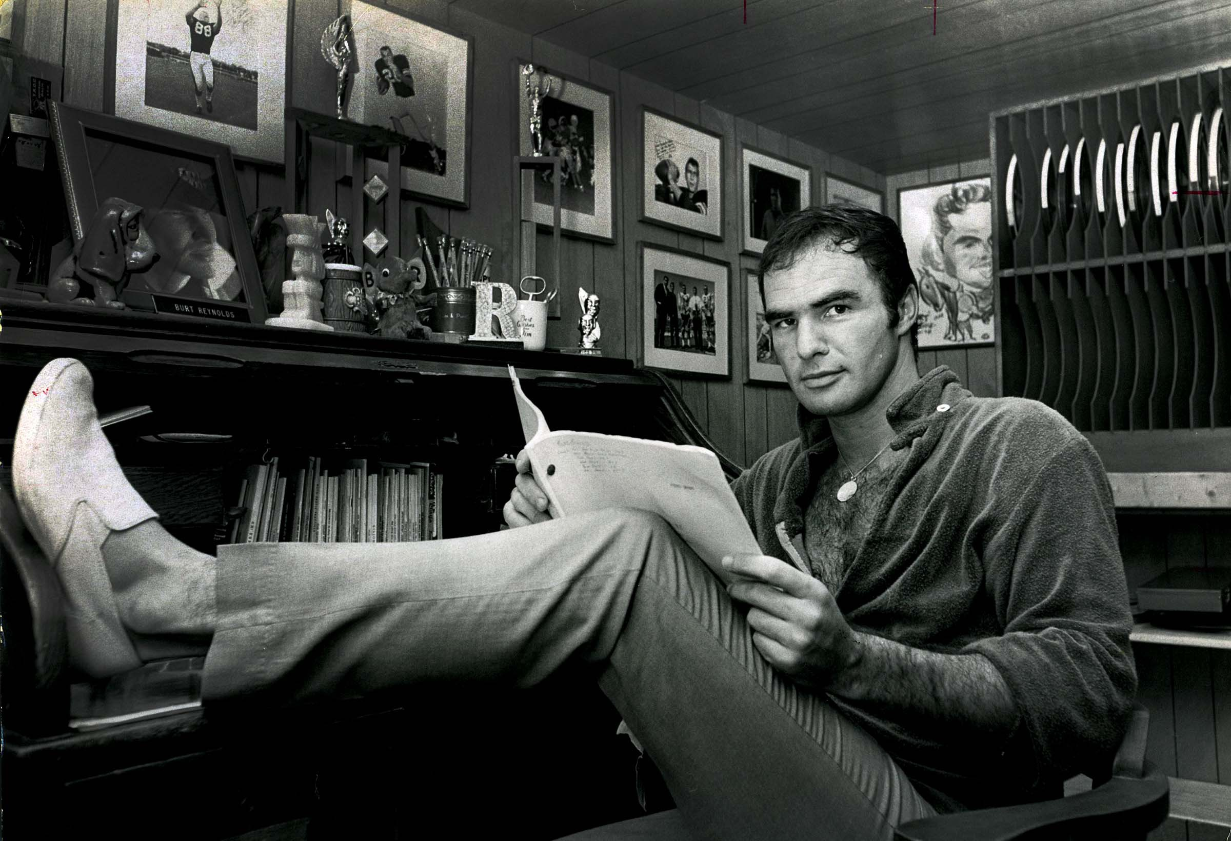Burt Reynolds Photos