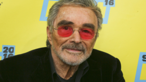 Burt Reynolds Wallpaper