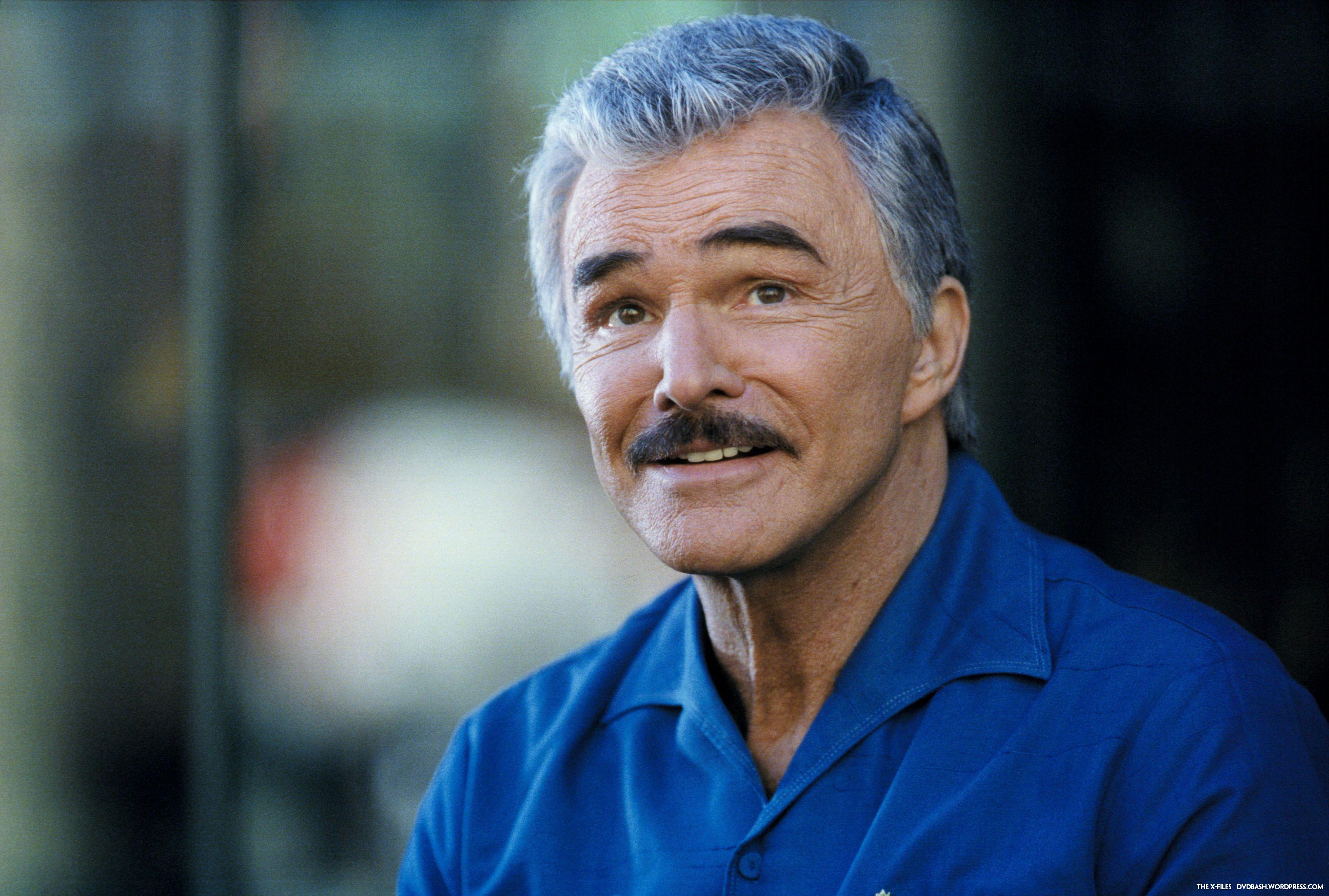 Burt Reynolds For Desktop