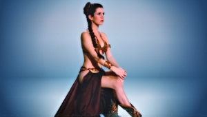 Carrie Fisher Widescreen