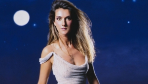 Celine Dion High Definition