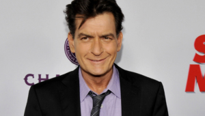 Charlie Sheen Hd Wallpaper