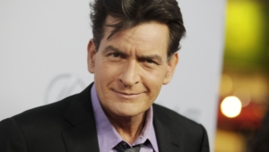 Charlie Sheen Wallpapers Hd