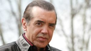 Chazz Palminteri Background