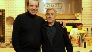 Chazz Palminteri Computer Wallpaper