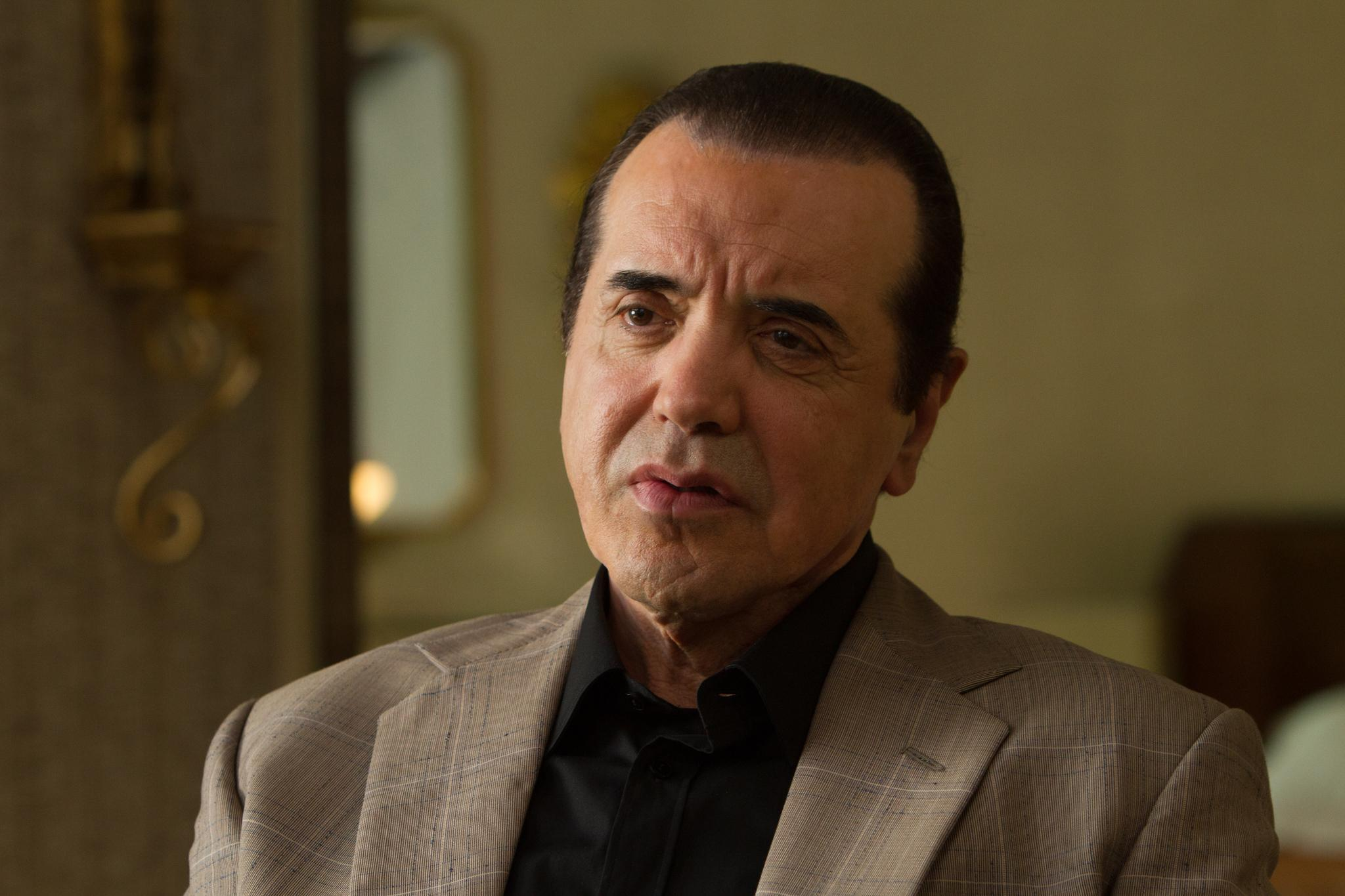 Chazz Palminteri Hd Wallpaper