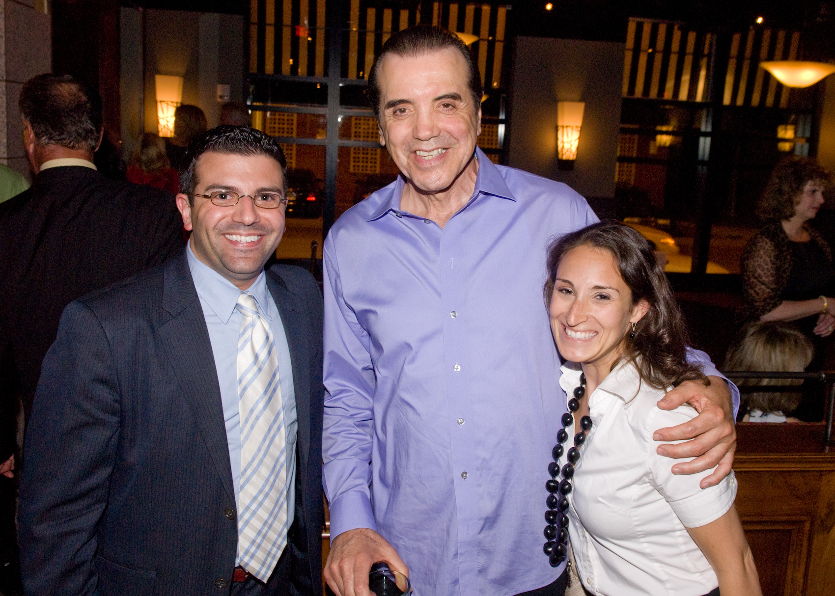 Chazz Palminteri High Definition Wallpapers