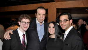 Chazz Palminteri Images