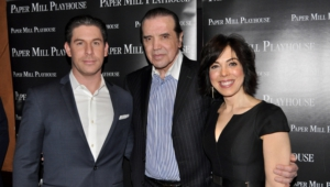 Chazz Palminteri Photos