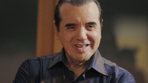 Chazz Palminteri Pictures