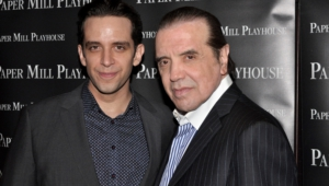 Chazz Palminteri Widescreen