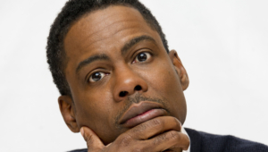 Chris Rock Computer Wallpaper