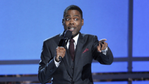 Chris Rock Hd