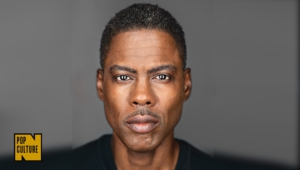 Chris Rock Hd Background
