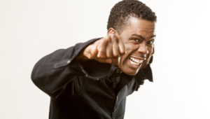 Chris Rock Hd Desktop