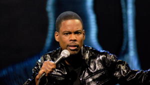 Chris Rock Widescreen