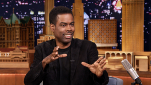 Chris Rock For Desktop