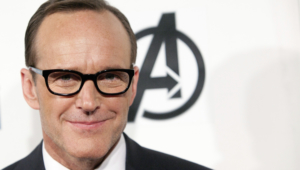 Clark Gregg Hd Wallpaper