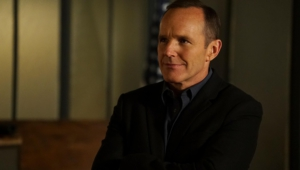 Clark Gregg Wallpaper