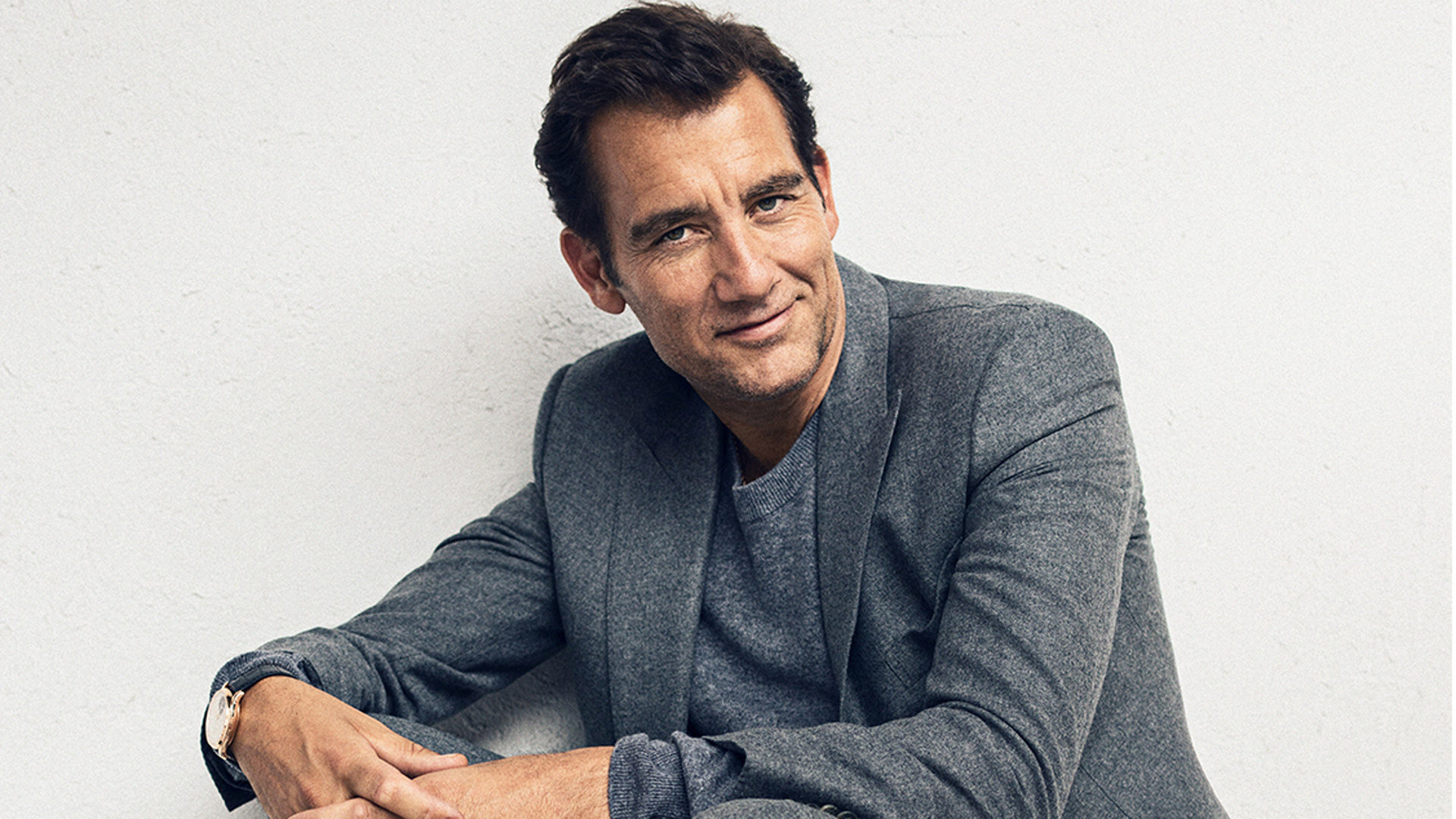 Clive Owen High Definition Wallpapers