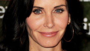 Courteney Cox 4k