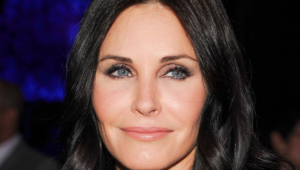 Courteney Cox Desktop