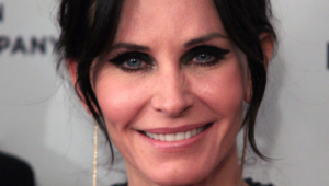 Courteney Cox Hd