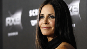 Courteney Cox Hd Desktop