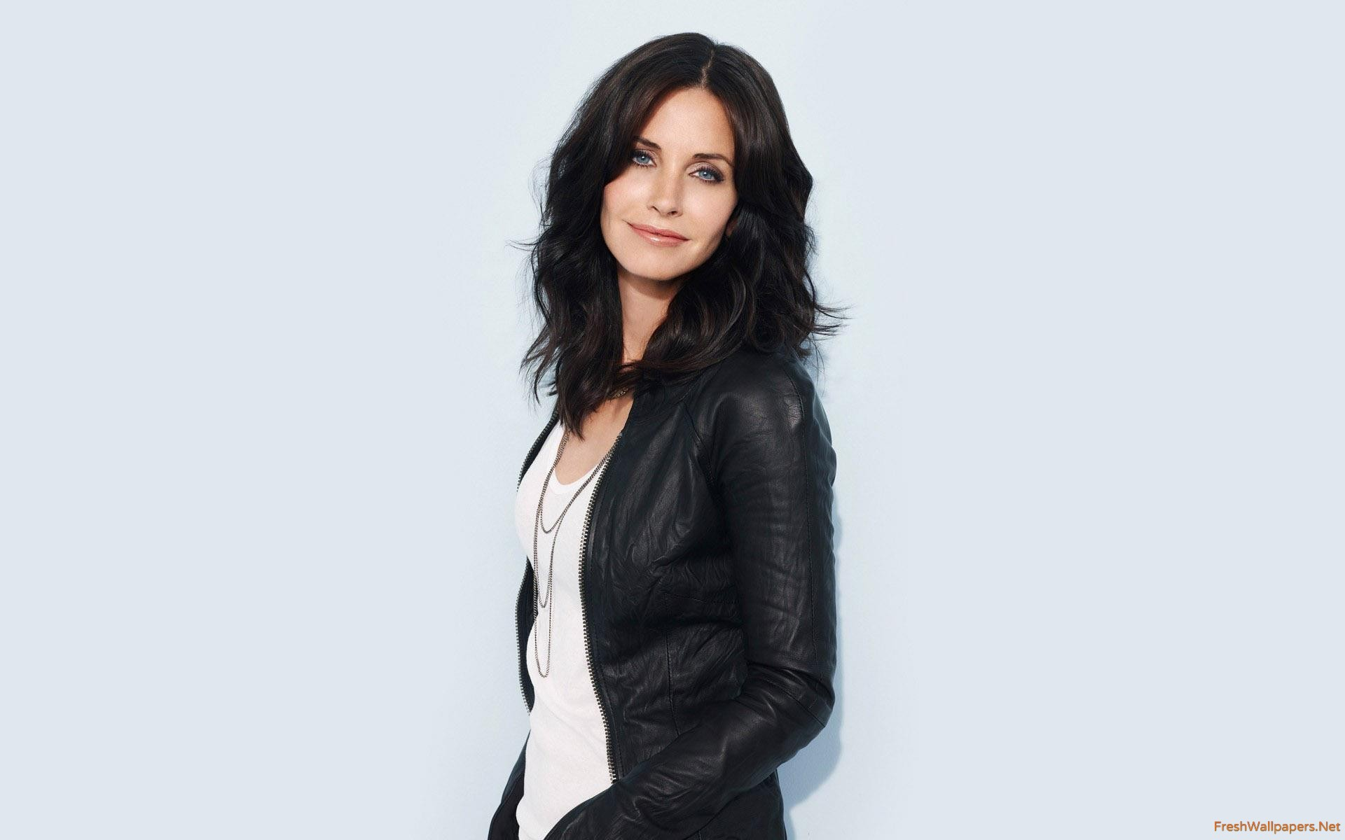 Courteney Cox High Quality Wallpapers