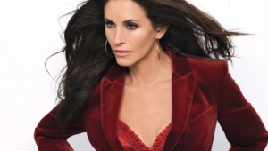 Courteney Cox For Desktop