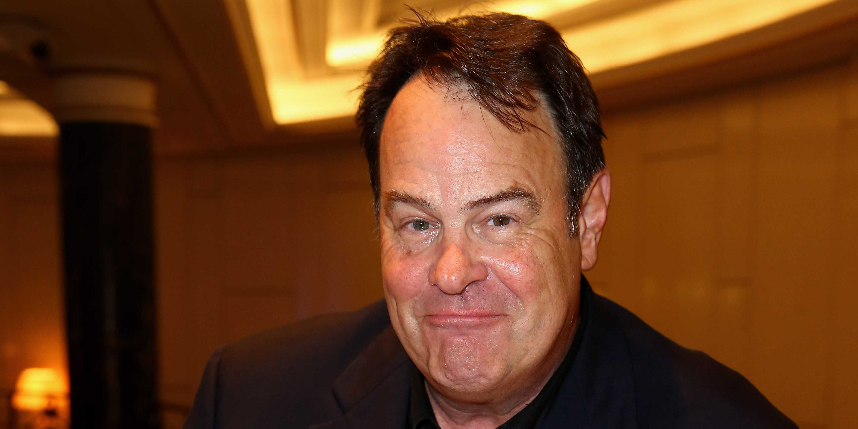 Dan Aykroyd Hd Wallpaper