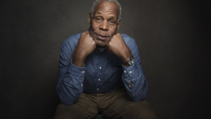 Danny Glover Hd Desktop
