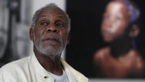 Danny Glover Hd Wallpaper