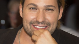 David Garrett Pictures