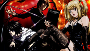 Death Note Game