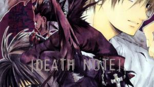 Death Note Hd Wallpaper