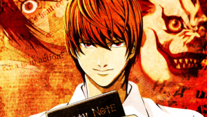 Death Note High Quality Wallpapers