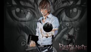 Death Note Images