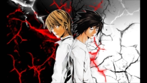 Death Note Wallpaper For Computer