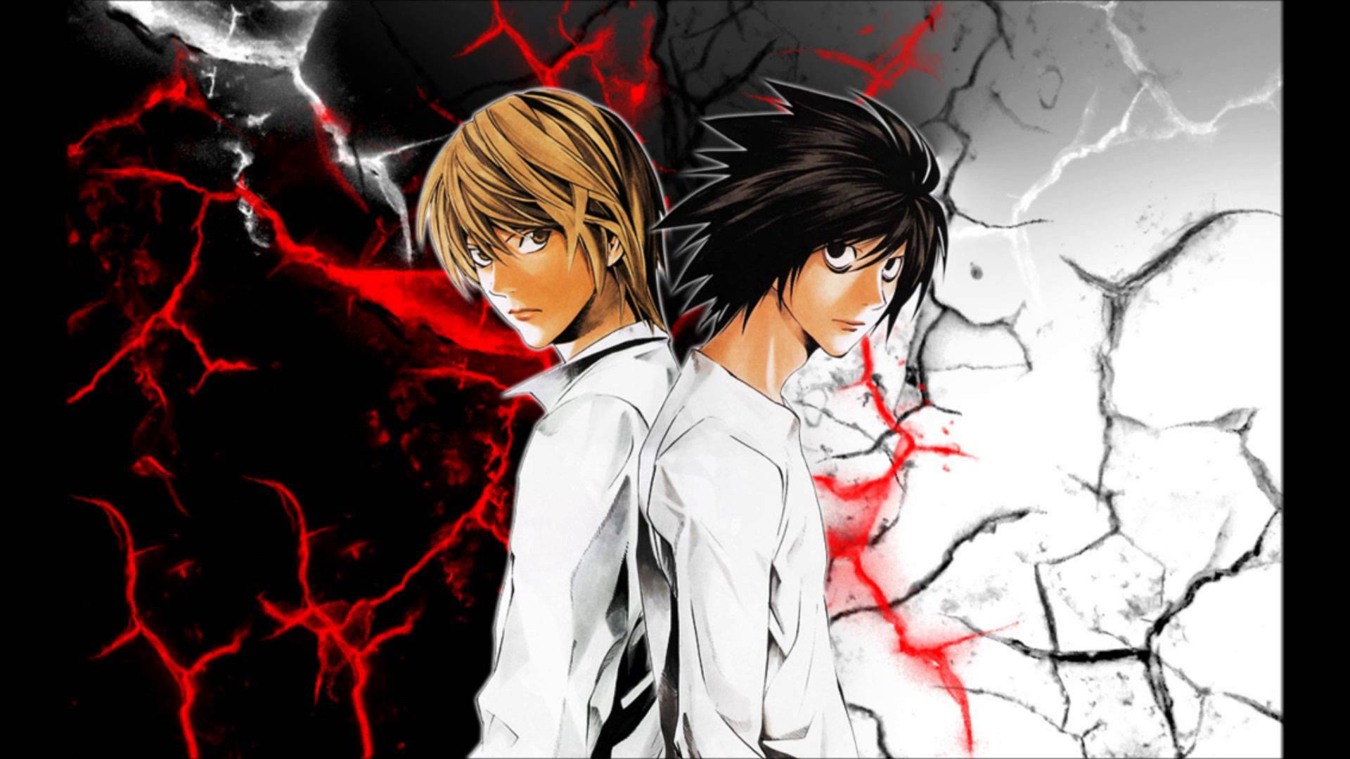 Death Note Wallpapers Images Photos Pictures Backgrounds