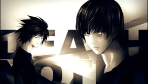 Death Note Wallpaper For Laptop