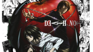 Death Note Wallpapers Hd