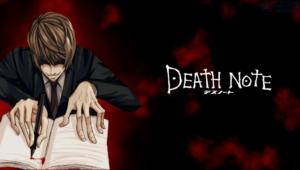 Death Note For Desktop
