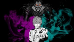 Death Note Full Hd