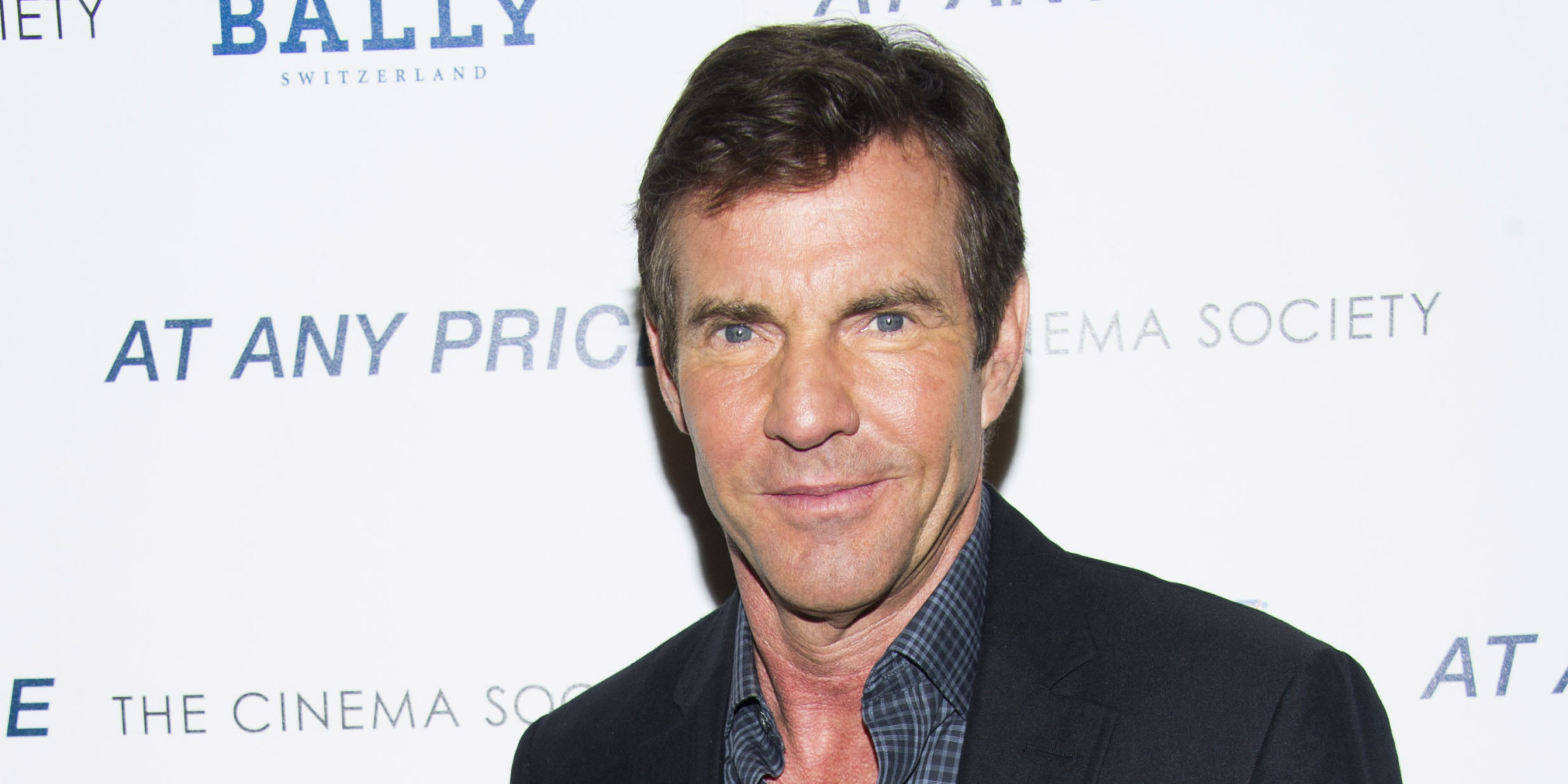 Dennis Quaid Hd Wallpaper