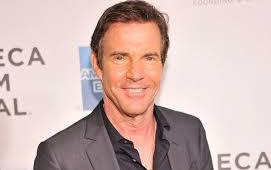 Dennis Quaid High Definition Wallpapers