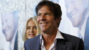 Dennis Quaid Photos