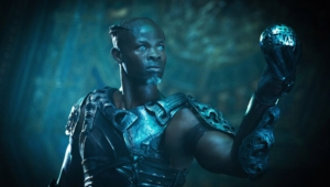 Djimon Hounsou For Desktop